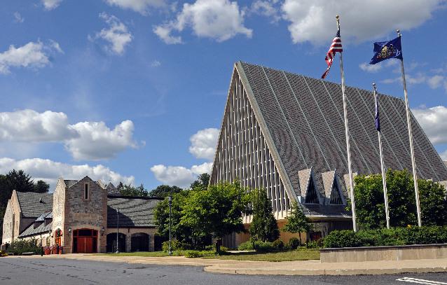 Masonic Village 6