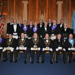 The Grand Lodge Party